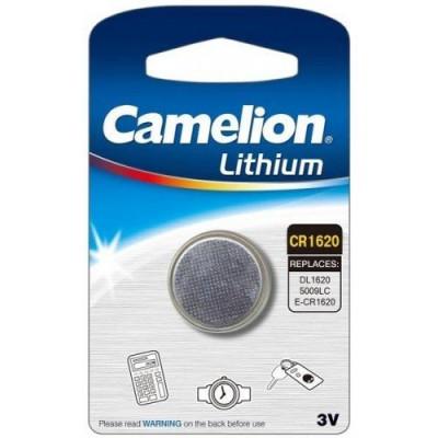 Элемент питания Camelion 1620 BL1