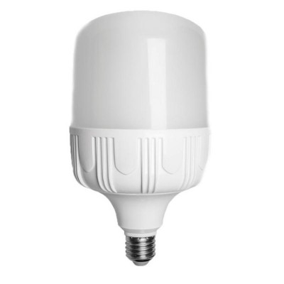 Лампа светодиодная высокомощная LED 80Вт Е27 6500К Космос LksmHWLED80WE2765