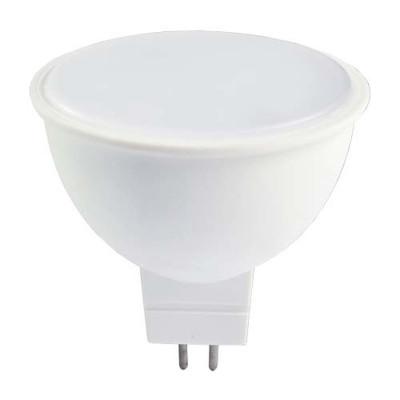 Лампа светодиодная MR16 230V 7W 4000K Feron