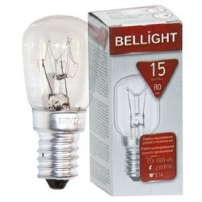 Лампа Bellight РН 230-15 Е14 для холод.