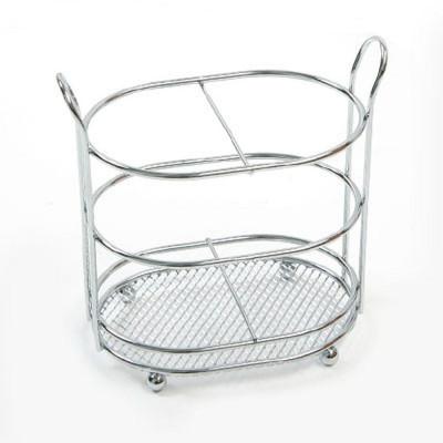 Сушилка для столовых приборов Slim овальная арт.27 08 31 ARTEX