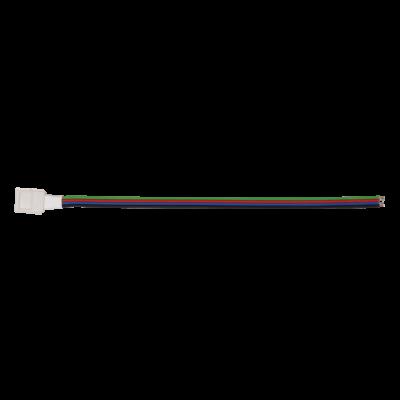 Коннектор DDH-RGB-SC(15 см. провод) Включай 1