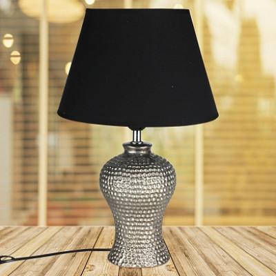 Настольная лампа DY17547 h45 см 1х60ВТ Е27