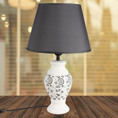 Настольная лампа DY16145 h41 см 1х60ВТ Е27