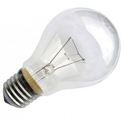 Лампа 40Вт 24 вольт Е27 Лисма