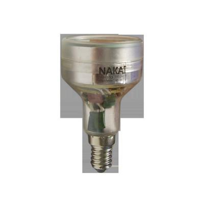 Лампа КЛЛ NE R50 super mini 9W/845 Е14 Nakai