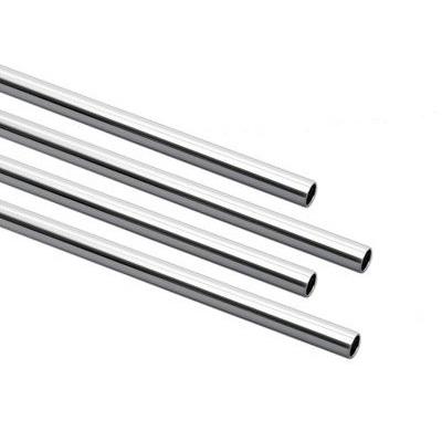 Рейлинг диаметр 16 мм, д16 ш16 в600, хром арт.TUBE-16-600