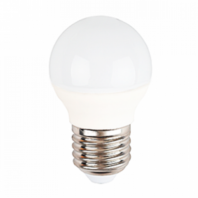 Лампа светодиодная ШАР 7Вт Е27 4000К NEOX