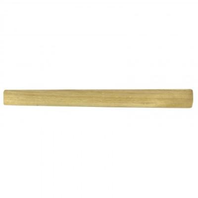 Рукоятка молотка, шлифованная, БУК 320мм //Сибтех