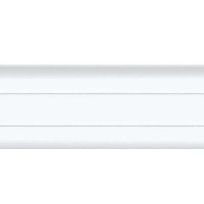"Плинтус Чайка окрашенный с мяг. краем 060 (1 х 2.5м) ""Т-Пласт"""
