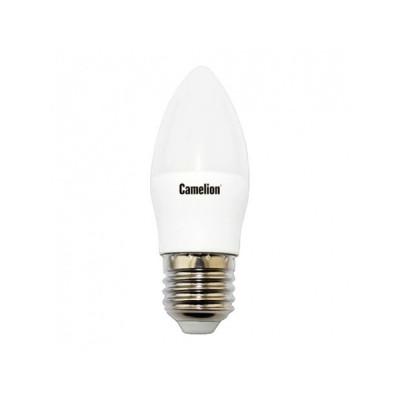 Лампа Camelion ULTRA LED 10- C35 E27 4500K свеча