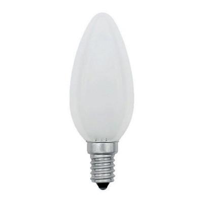 Лампа Bellight В35 60Вт Е14/МТ (ДСМТ 230-60-Е14) свеча матов.