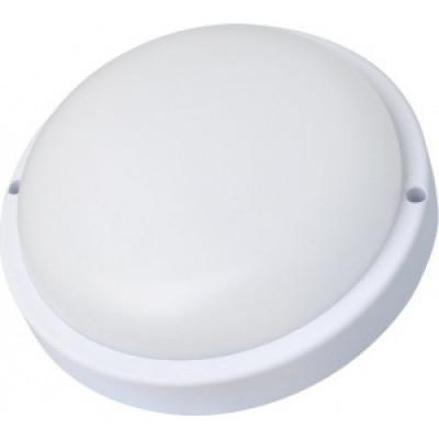 Ultraflash LBF-0308 C01(Св-к влагозащитный, 8Вт, 220В круг)