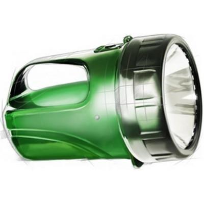 Фонарь Космос Accu 368 LED (ILEDх3W)