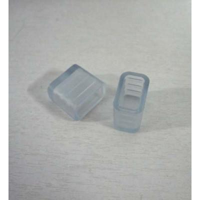 Заглушка ЕС-3528-220 для светод ленты на 220V (SMD3528) Включай
