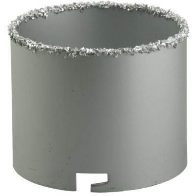 Коронка кольц. с карбидными вставками 83 мм по кафелю FIT