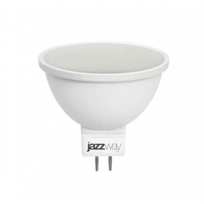 Лампа PLED-ECO-JCDR МR16 7Вт 5000К 400Лм