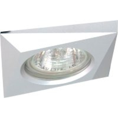Светильник DL230 алюминий MR16 G5.3 Feron