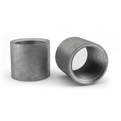 Муфта стальн.25