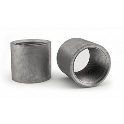 Муфта стальн.40