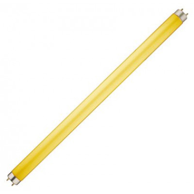 Лампа Camelion FT8 36 Вт Yellow