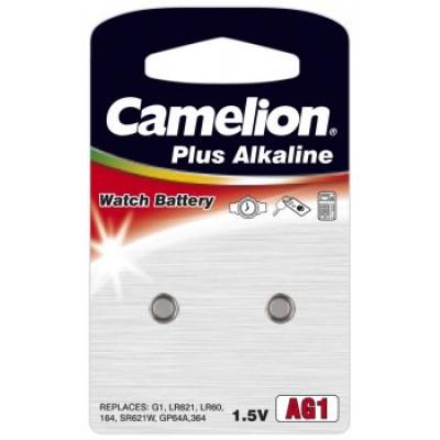 Элемент питания Camelion AG01 (364)