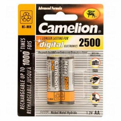Акк. Camelion 2500мАч R6 BL2