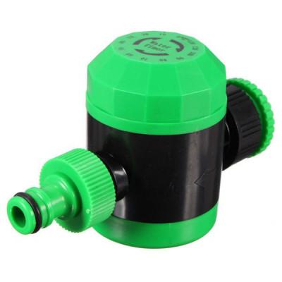 Таймер для полива 0-120 мин, пластик INBLOOM
