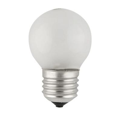 Лампа накал, Космос шар Е27 40W шар матовая