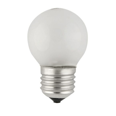 Лампа накал, Космос шар Е27 60W шар матовая