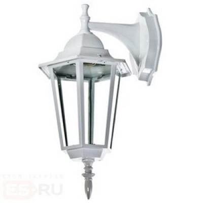 Светильник Camelion 4102 Шестигранник 230В 60Вт бел.