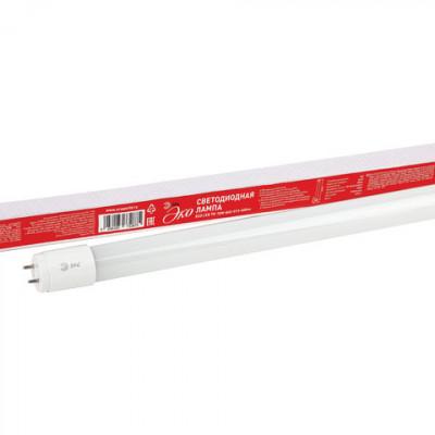 Лампа светодиодная ЭРА LED smd T8-10w-840-G13 600mm ECO