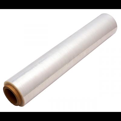 Пленка стрейч, 17мкр, 0,45х300м (6тш)