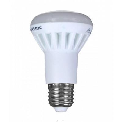 Лампа Led 7W R63 E27 4500К Экономка Космос