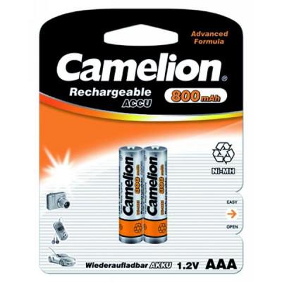 Акк. Camelion 800мАч R03 BL2