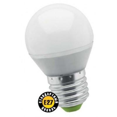 Лампа LED 5 W E 27 220V белый Navigator