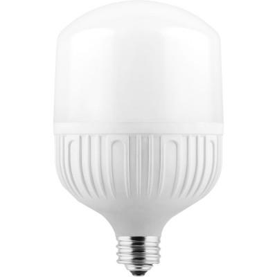 Лампа 40Вт Е27 3300Лм 6500К IP20 100*188 (переходник Е40) VKL electric
