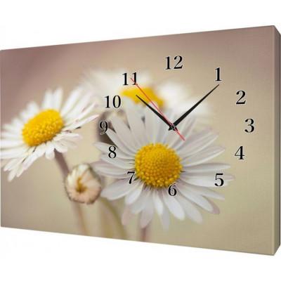 Часы настенные Сюжет Ж998 на холсте