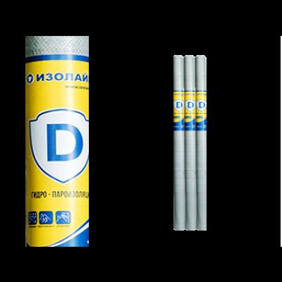 Изолайн D 1.5мм (70м2/ рулон)