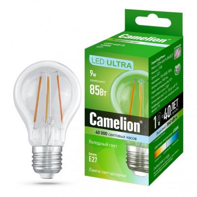 Лампа Camelion LED 12- G45-FL/845 E27 ШАР