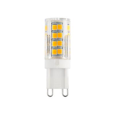 Лампа Led 5W G9 220V 6500К (Керамика 16*49)LED PREMIUM Включай
