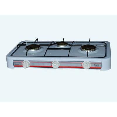 Плитка газовая 3конф. NA1133/LX-2855