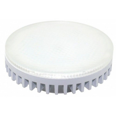 Лампа LED Gx53 8 Вт 220В 3000К КОСМОС