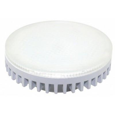 Лампа LED Gx53 8 Вт 220В 4500К КОСМОС