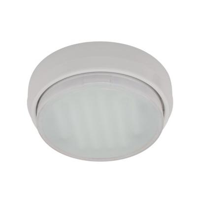 Светильник Ecola GX53/белый DG*5318 накладной