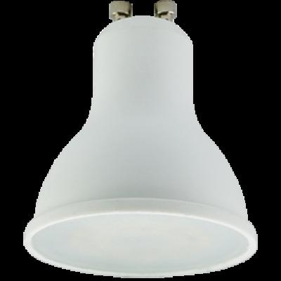 Лампа LED 7 W 230V GU10 4200К 600Лм 220V Ecola