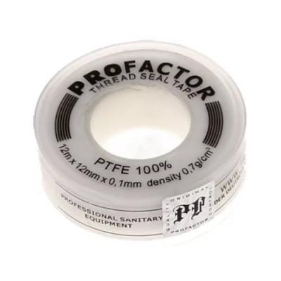 Лента фум PF для воды (12мм*0, 1мм*12м, 532)