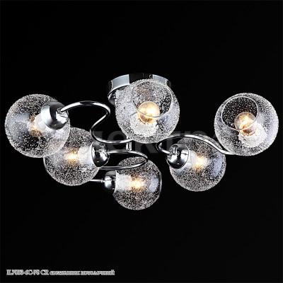 IL7053-6С-78 CR светильник потолочный