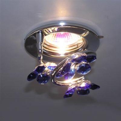 Светильник Helio Light хром