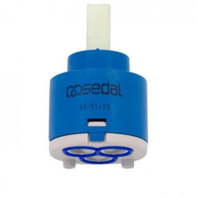 Картридж для смесителя SEDAL 40мм G 50